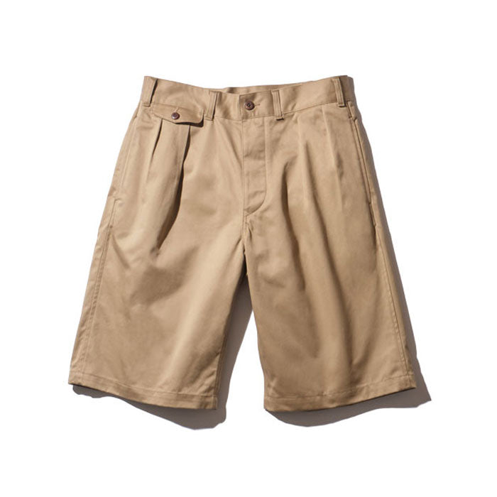 OFFICERS SHORT CHINO
