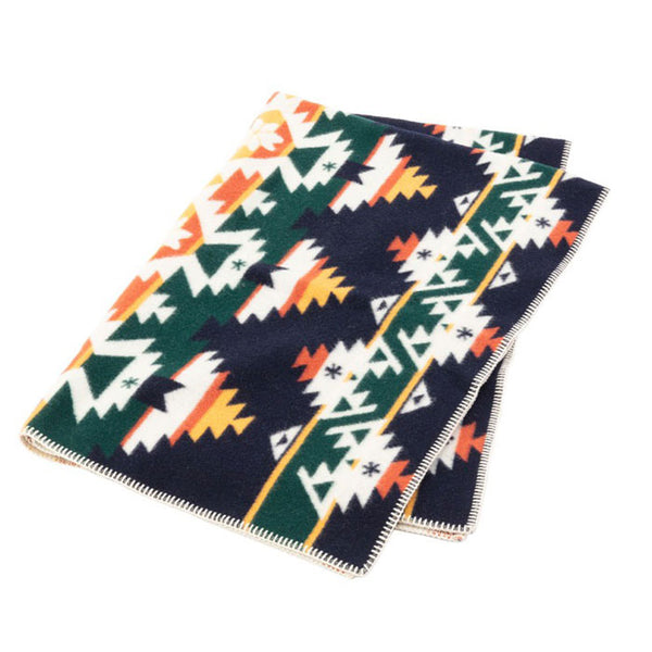 snow peak × PENDLETON DOUBLE SIZE MUCHACHO BLANKET