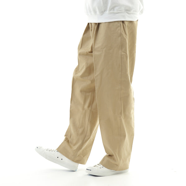 DEAD STOCK FRENCH ARMY CHINO TROUSERS
