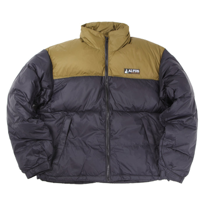 TRADITIONAL DOWN JACKET