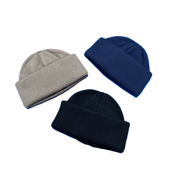 MS x RACAL RALL KNIT CAP