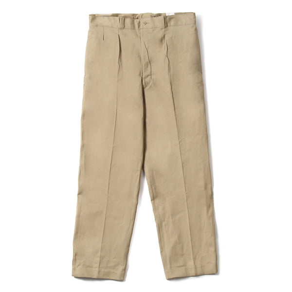 Dead Stock Frenzy Chino Tracters