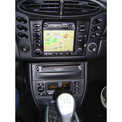 CD GPS FRANCE Porsche PCM 1 8 bits
