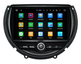 Autoradio GPS Android Mini