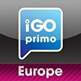 Carte Micro SD Igo - Version Europe 2020