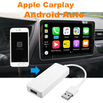 Dongle USB Apple Carplay / Android Auto