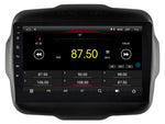 autoradio gps android jeep renegade