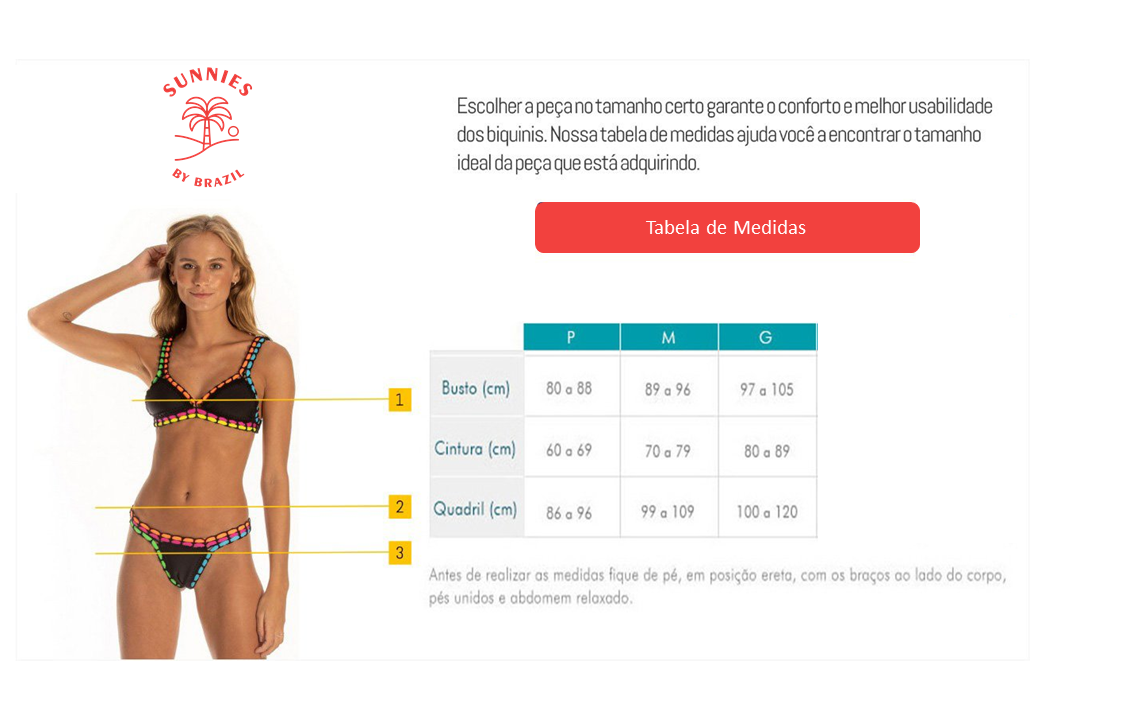 Double Sided Crochet Bikini- Noronha