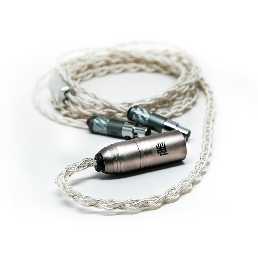 ZMF Verite Silver Upgrade Cable