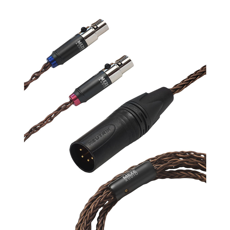 Empyrean Copper Upgrade Cable