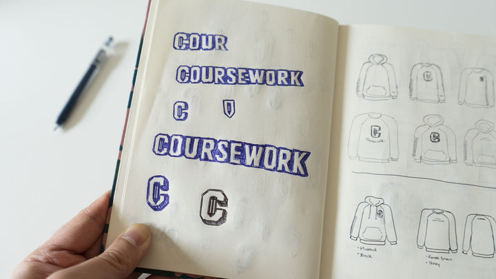 7 Years in the Making: Behind the Coursework Rebrand