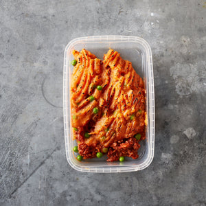Con Carne Cottage Pie - Macrobite