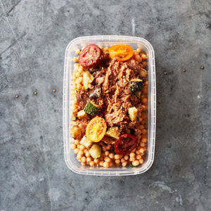 *MARKET SPECIAL* Lamb and Apricot Tagine - Macrobite