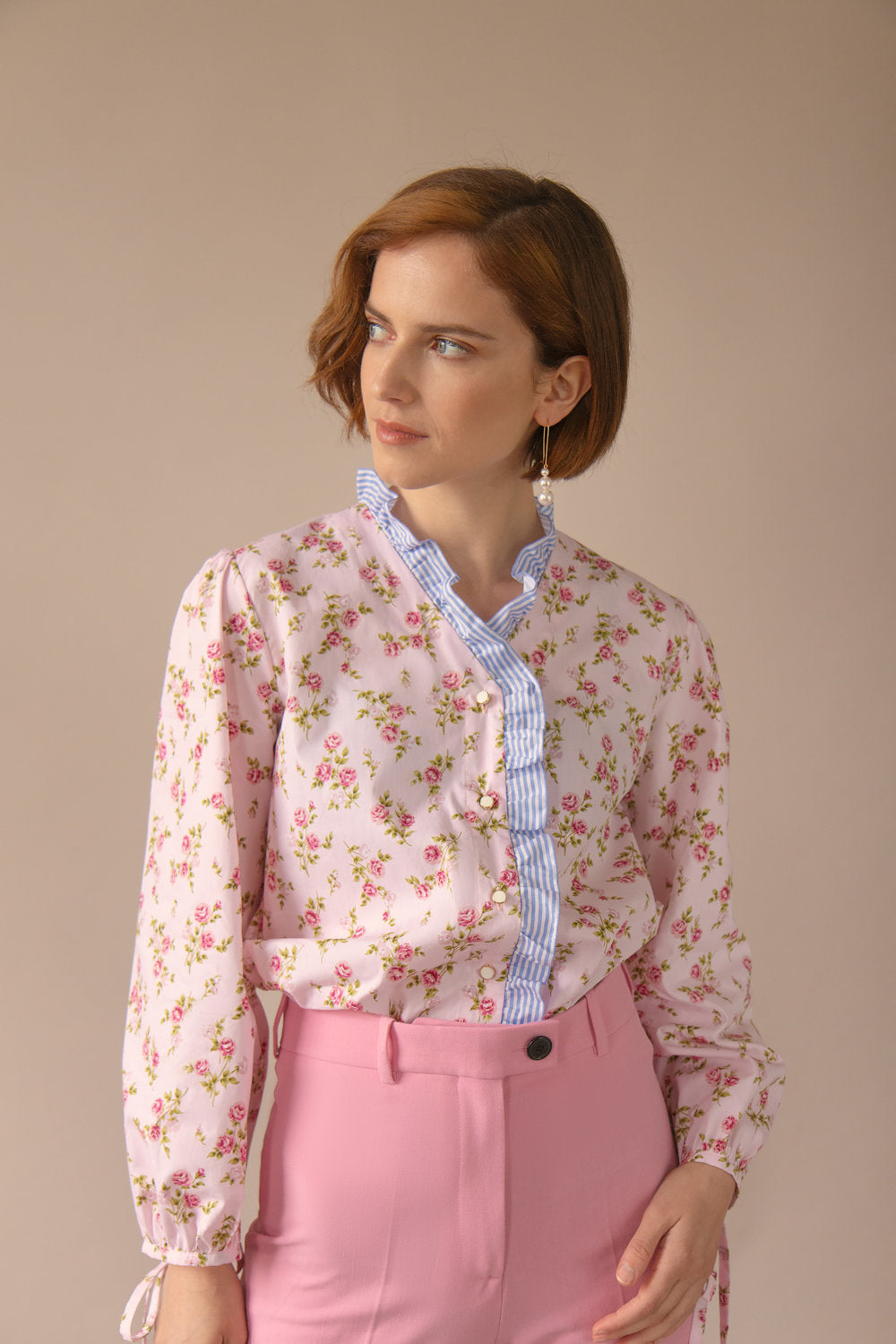 Constance Blouse - AEIBE