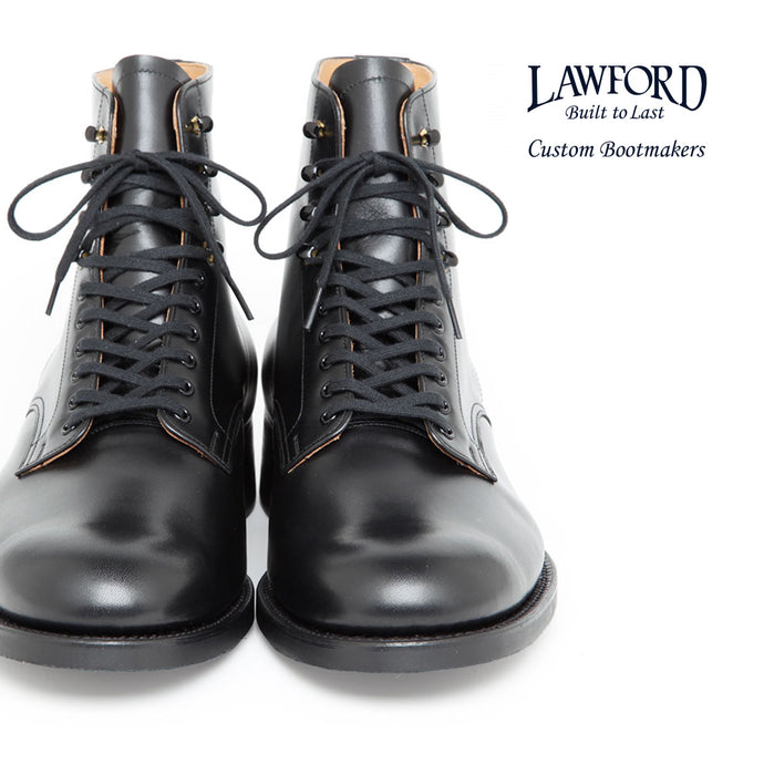 LAWFORD Service Boots Restock