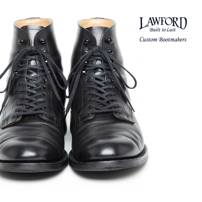 LAWFORD Service Boots 〜オーダー受付開始〜