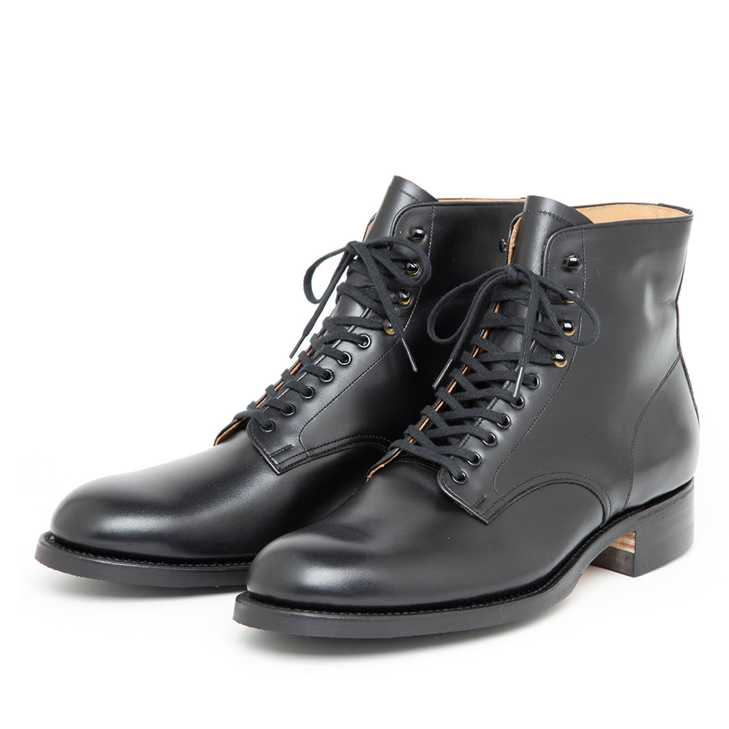 Last-01 Service Boots