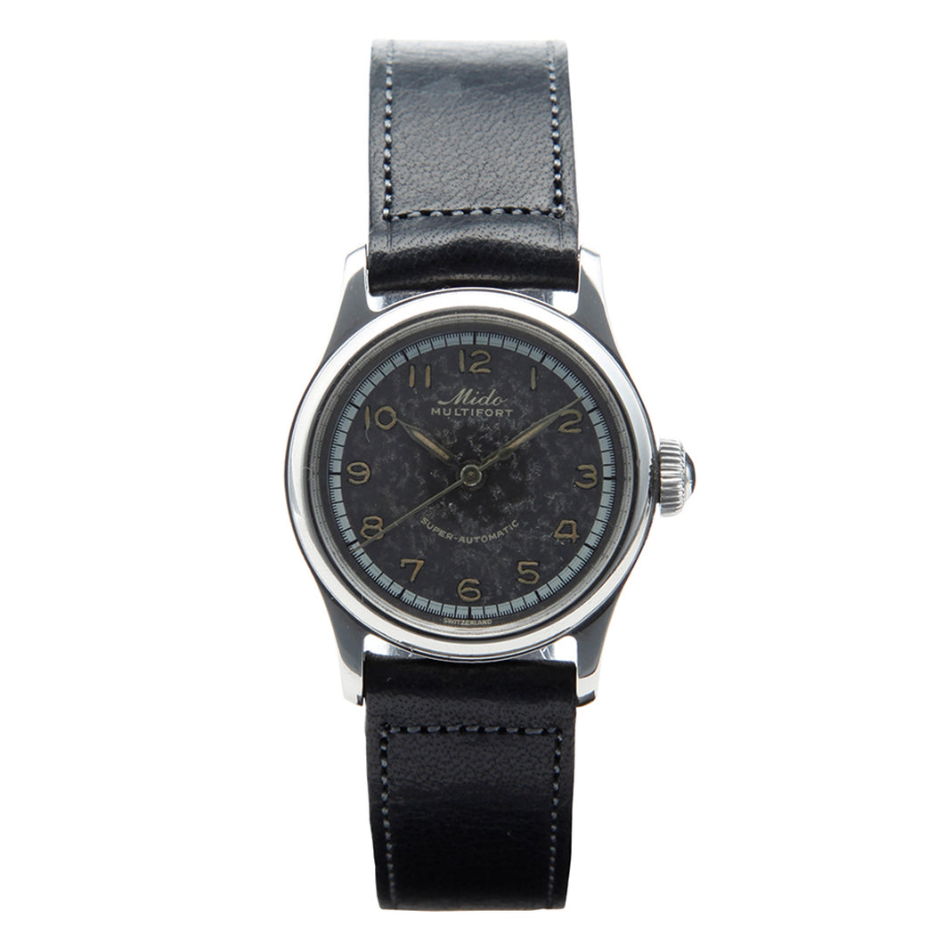 Vintage Watch -Mido-