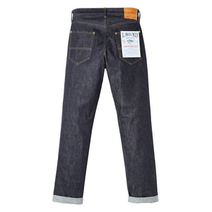 Lot.203 Five Pocket Denim Pants (Non Wash)