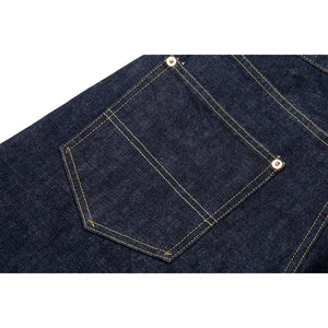 Lot.203 Five Pocket Denim Pants (One Washed)