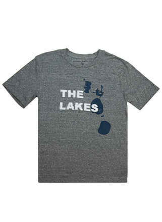 The Lakes T-shirt