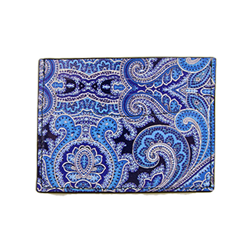 Paisley original wallet Swatch