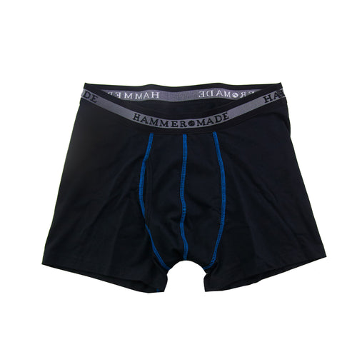 Solid Boxer Brief Swatch