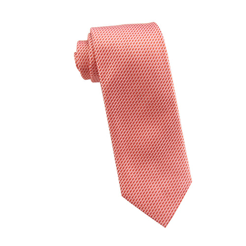 Red neat tie - 4707 Swatch