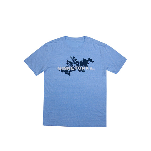 Minnetonka T-shirt Swatch