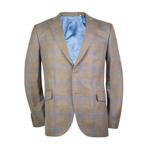 Leighton Sport Coat Swatch