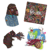 4 Sticker Bundle