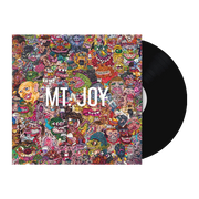 Mt. Joy - LP 1 'Mt. Joy' (Vinyl / CD / Digital)