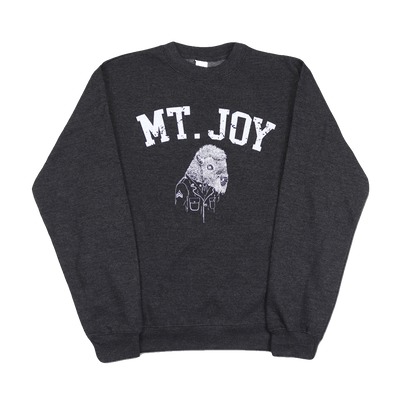 Buffalo Sweatshirt (Charcoal)