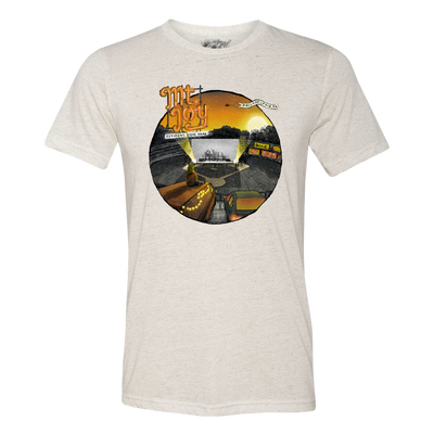 Philly Drive-In T-Shirt