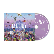 Mt. Joy - LP2 'Rearrange Us' (VINYL / CD / DIGITAL)