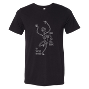 Skeleton T-Shirt