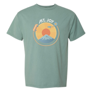 Mt. Joy Record T-Shirt