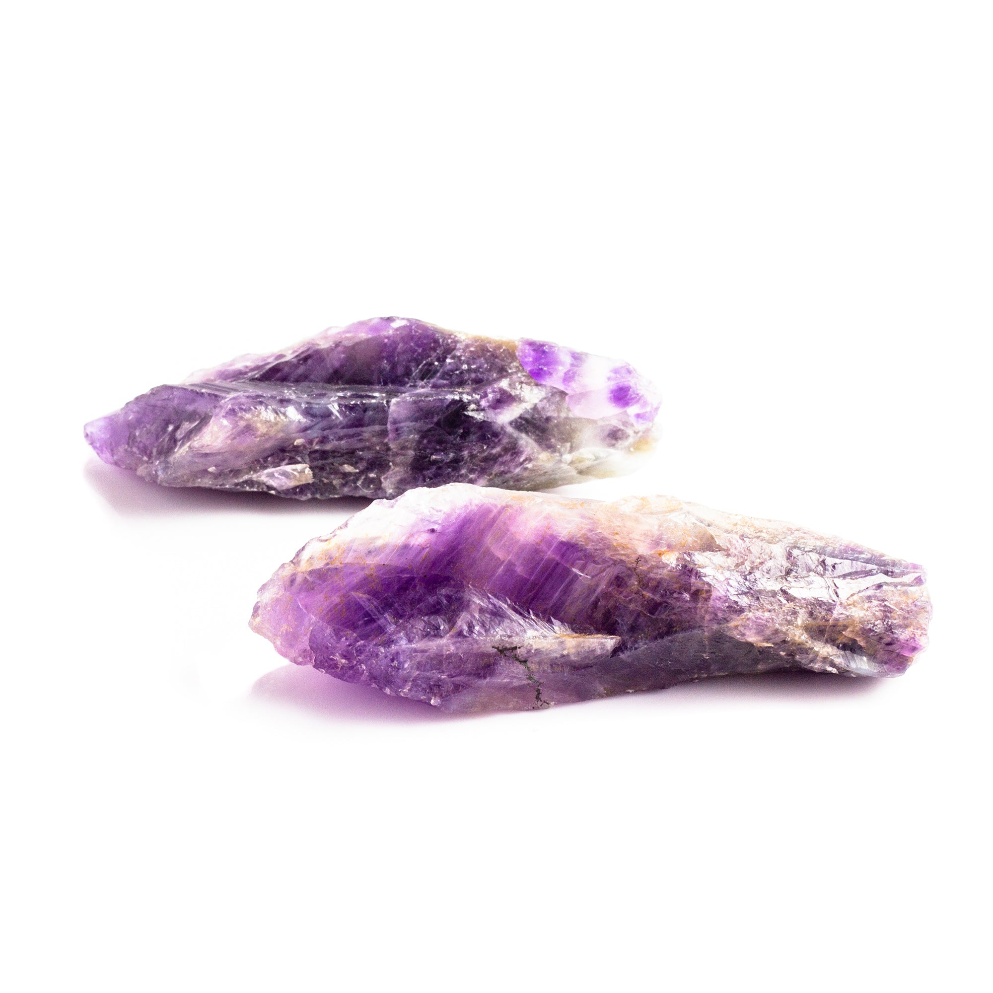 Amethyst Rough Crystal - Our Chakras