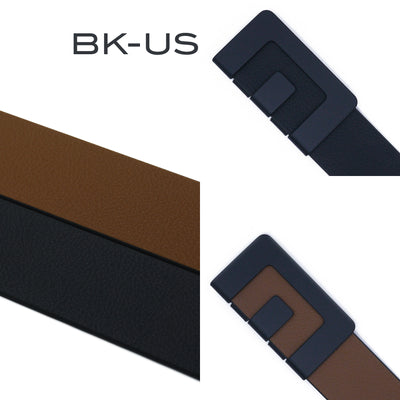 MIN BELT - TWO COLOR STRAP