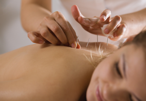 massage acupncture