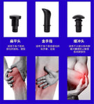 Muscle Stimulator Massage Gun Vibrating Deep Therapy Relaxation Fascia Fitness Exercise Pain Relief Electric Pistolet Massage