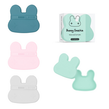 Load image into Gallery viewer, We Might Be Tiny: Bunny Snackie - mummyandaustinboutique