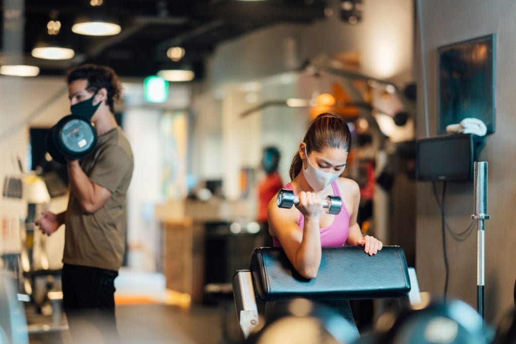 5 Things You Should Consider Before Joining A Fitness Center