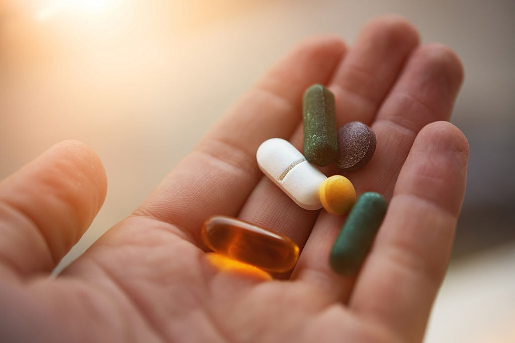 The truth about Mineral Vitamin Supplements