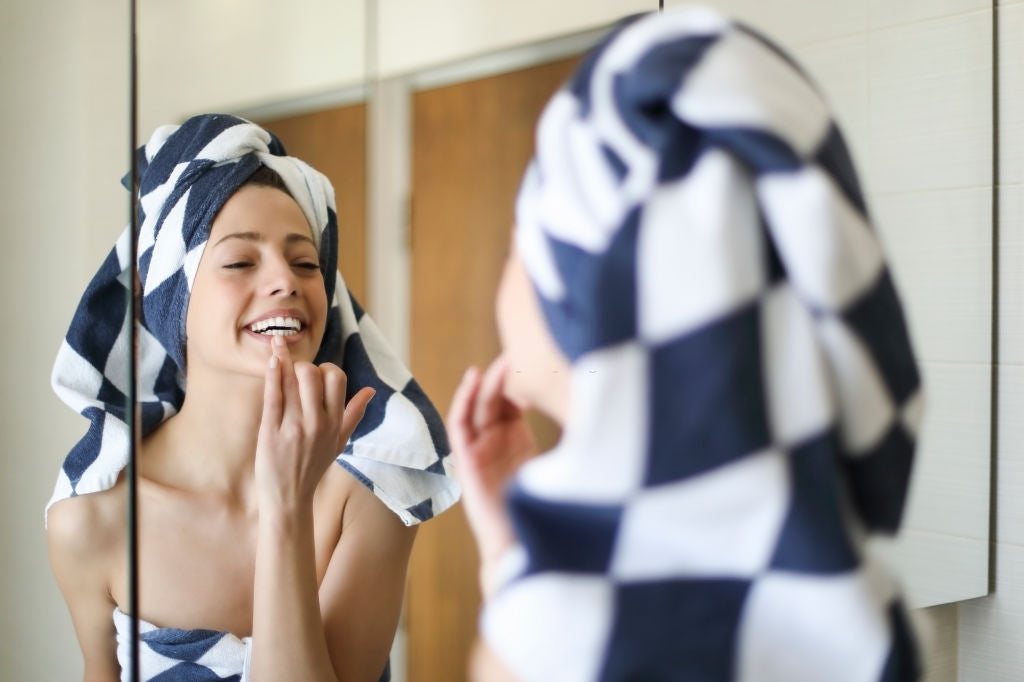 Why It's Important to Take Care of Your Skin