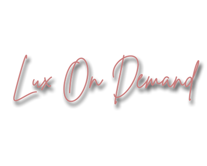 Lux On Demand