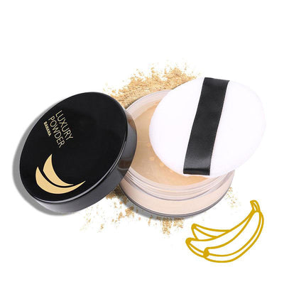 Lux Banana Powder