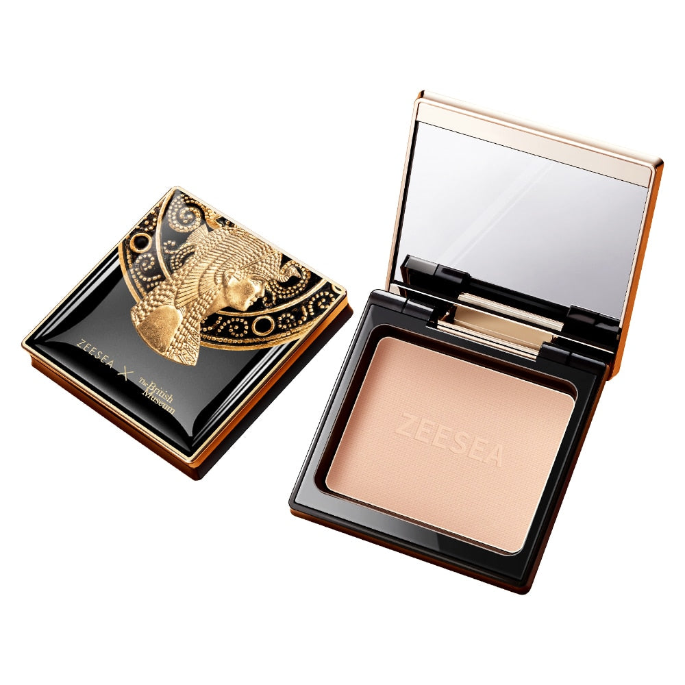 Lux Makeup Premium Powder