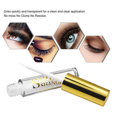 Waterproof Lashes Solution By Lux