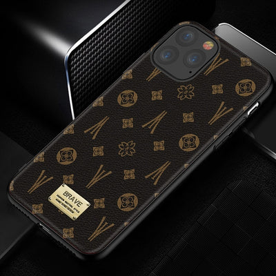 The Lux Fashion Phone Case
